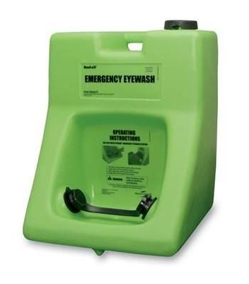 Portable Emergency Eye Wash Station