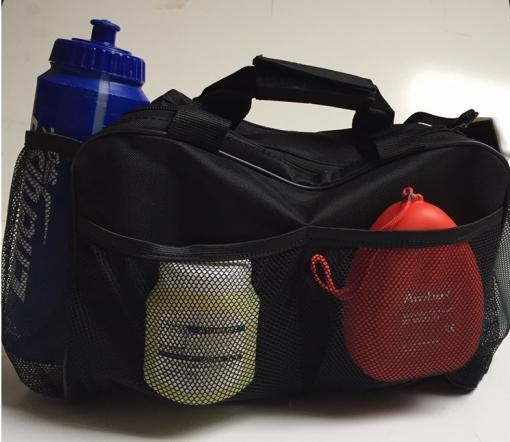 Compact Sports Medical Bag