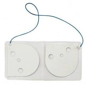Laerdal/Phillips HeartStart AED Defibrillator - Internal Manikin