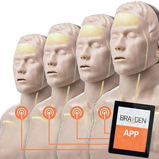 Brayden Pro CPR Manikin