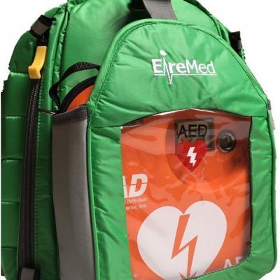 AED Responder Backpack