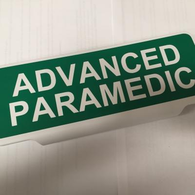 Univisor Advanced Paramedic