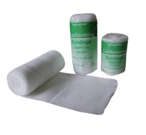 Conforming Bandage x 12
