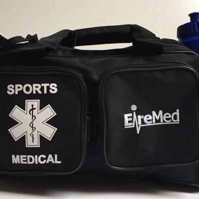 Small Sports Bag