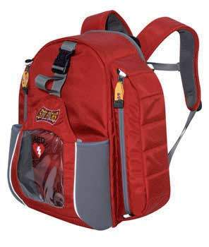 Statpacks Quicklook AED Bag
