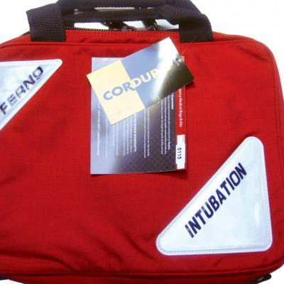 Ferno Intubation Bag
