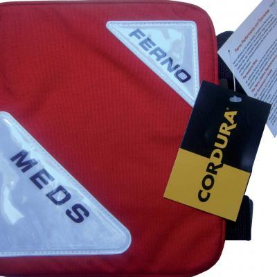 "Ferno ""Meds"" Bag"