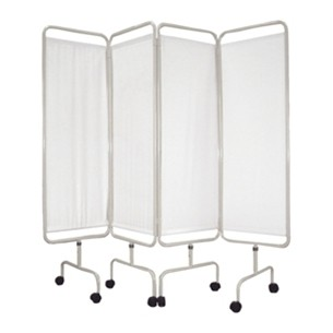 4 Section Mobile Privacy Screen