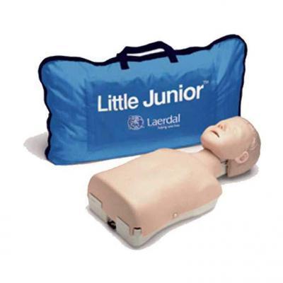 Laerdal Little Junior CPR Training Manikin