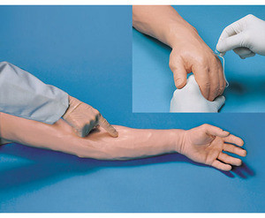 Veinpuncture Injection Trainer Arm