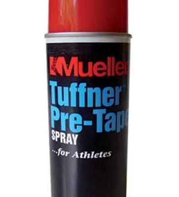 Tuffner™ Pre-Tape Spray