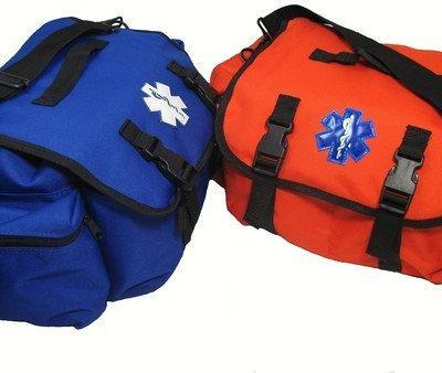 First Aid Field Bag Kitted