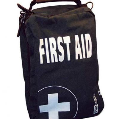 Small First Aid Bag