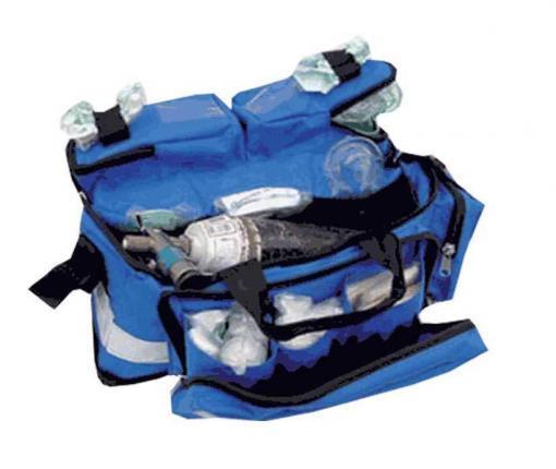 Trauma/Resuscitation Medical Grab Bag