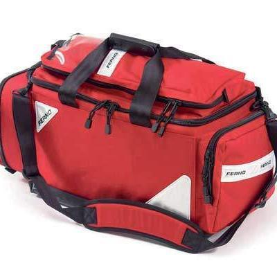 Ferno O2 Trauma Bag