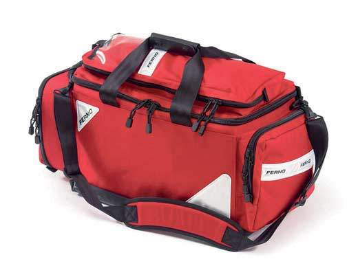 Ferno O2 Trauma Bag