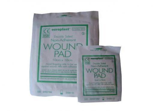 Sterile Wound Pads