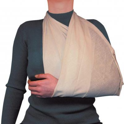 Disposable Triangular Bandage