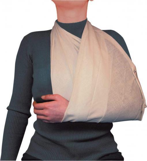 Disposable Triangular Bandage