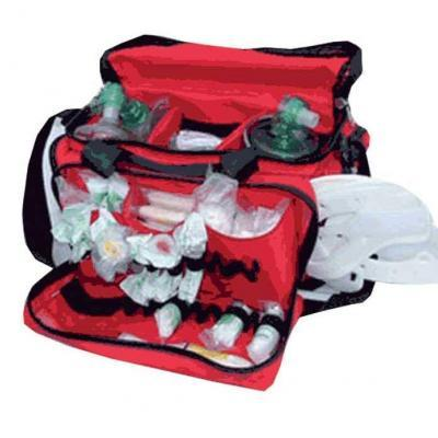 Oxygen Resuscitation Bag 1 – kitted