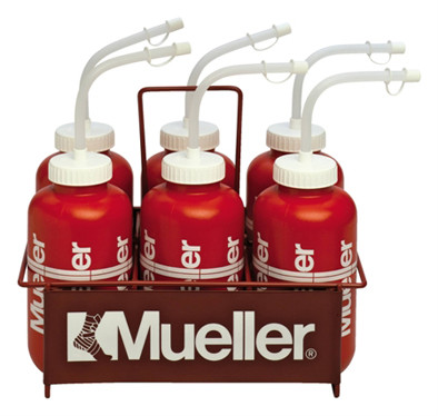 Mueller Wire Bottle Carrier
