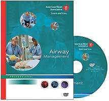 American Heart Association Airway Management DVD