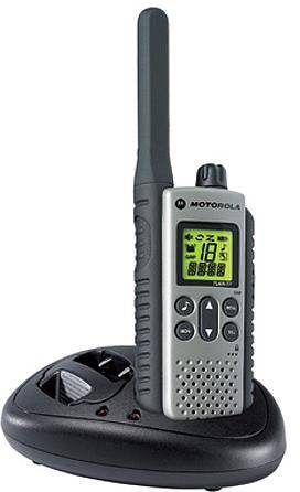 Two Way Radio Motorolla T7 Twin Pack