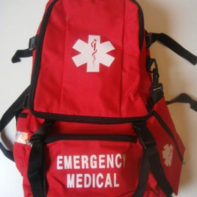 Emergency Medical Backpack