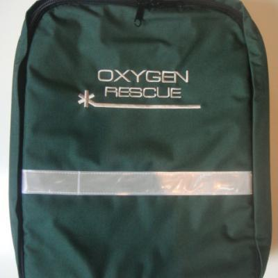 Oxygen Backpack