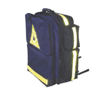 Advanced Paramedic Bag