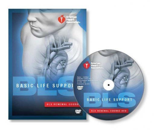 BLS DVD