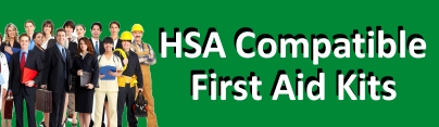 Health Safety Authority Guidelines for First Aid kits