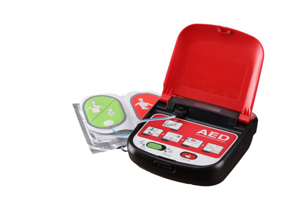 Defibrillator Suppliers Ireland