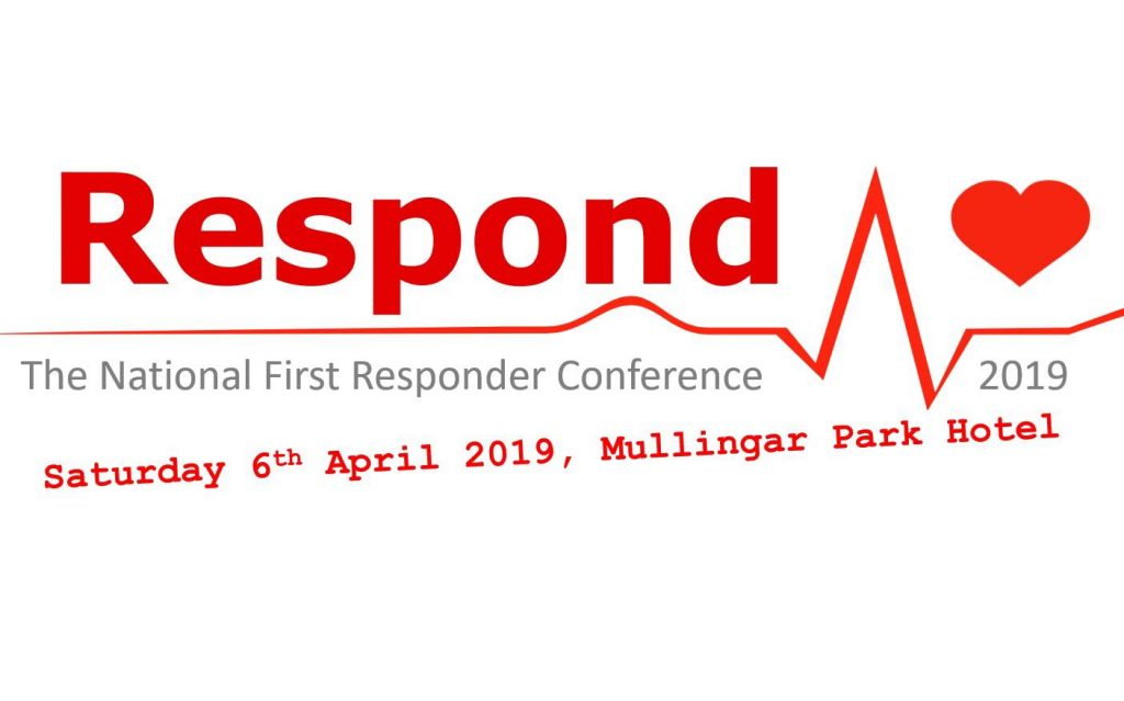 CFR Ireland National Conference Respond Conference 2019