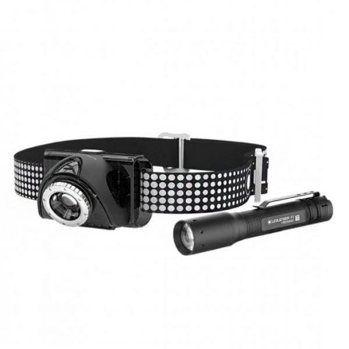ledLenser twin pack