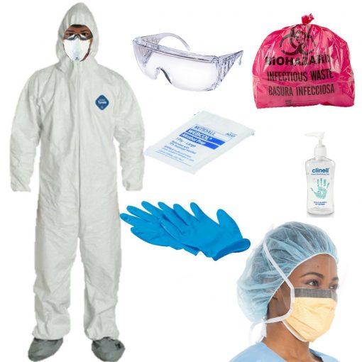 Virus Prevention Kit