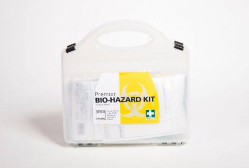 Bio Hazard clean up Kit