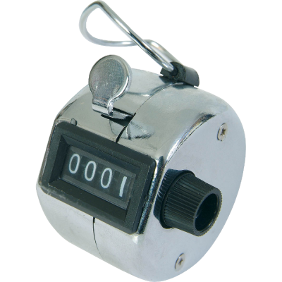 Hand Tally Counters Tallies Tally Clicker hand-tally-counters