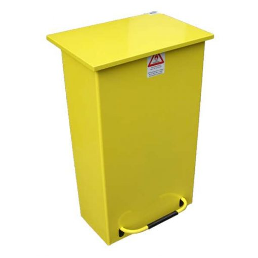 Medical Waste Bin