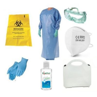 Covid protection Response Kit