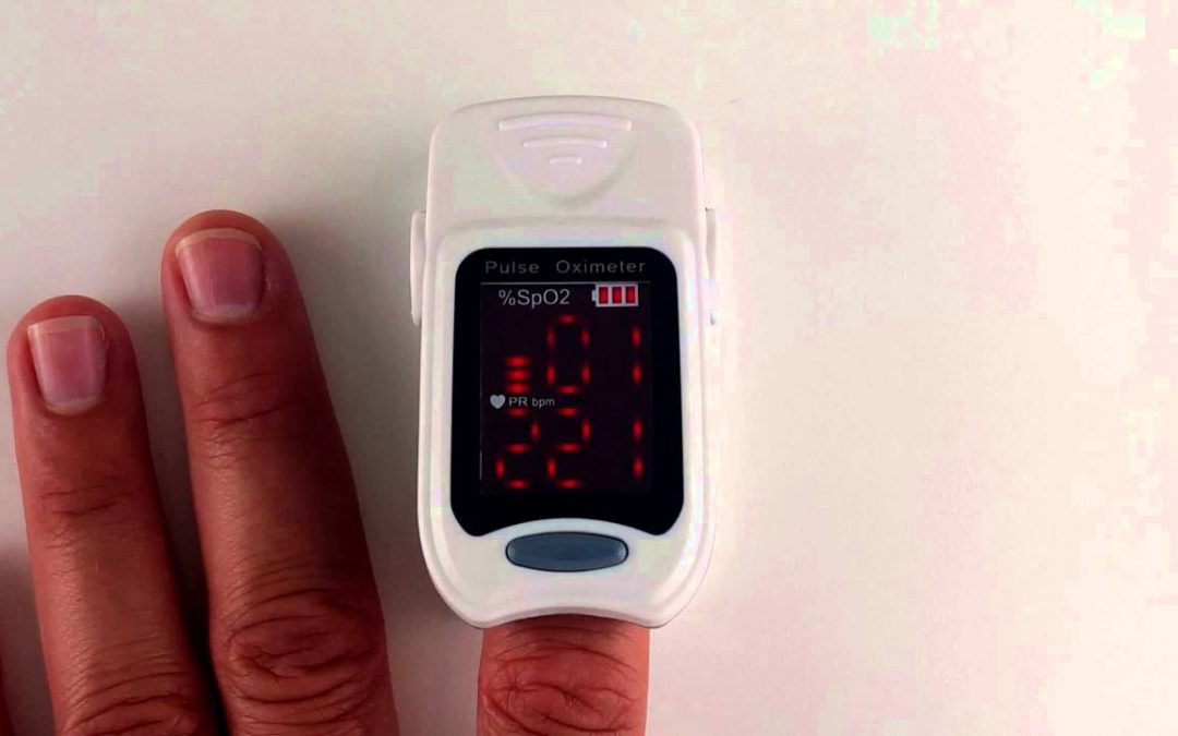 What Is A Pulse Oximeter And How Can It Help Against Covid?